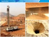 Tricone Bits van TCI API IADC voor Mijnbouw, Olieveld, de Boring van de Put van het Water