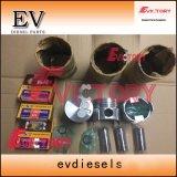 3TNC68 3tna68 3tn68 3D68e 3tne68 Kolbenring-Zylinder-Zwischenlage-Installationssatz für Yanmar Maschinenteile