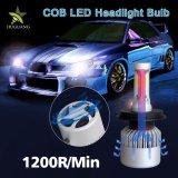 6500K H11 H13 H4 9005 9004 9007 40W 차 8000lm H7 LED 헤드라이트