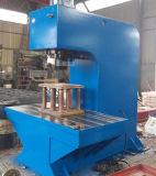 力出版物機械(JC21-100)固定ベッドのタブレットの出版物機械