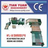 Ligne de production de machines non tissées (HFJ-88)
