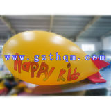 PVC Advertizing Inflatable Helium Balloon für Promotion/Inflatable Hot Air Balloon