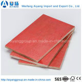 WBP Glue Red Film Faced Plywood Marine