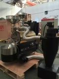 Mini torréfaction de café de qualité supérieure de luxe de la machine 1kg café torréfacteur