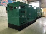 最もよい価格40kw/50kVAの水によって冷却されるディーゼル発電機(4BTA3.9-G2) (GDC50*S)