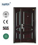 Egyption vender melhor porta de aço (RA-S134)