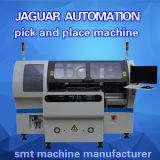 Machine de sélection et de mise en page pour le montage SMD (Top-10)