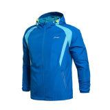 Personalizado de fábrica de ropa Ski anorak acolchado hombres chaqueta de invierno