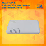 4 canales GSM VoIP Gateway (GOIP4)