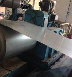 Bobina de aço inoxidável laminado a frio para a construção (201 Mill Edge)