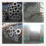 Kaltbezogene A53/A106/C20 präzisieren nahtloses Stahlrohr für Industrie
