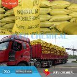 La pulpa de paja 8068-05-1 la lignina Sulfonato de Sodio