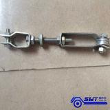 Fabrikanten van de Vrachtwagens van Fom van de Aanhangwagen van de Aanhangwagen van het landbouwbedrijf de Vlakke Chinese