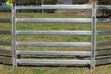 軽量の高い抗張Galvinizedの牛畜舎のパネル