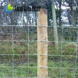 Сверхмощный провод крена 2.50m загородки 11/85/15 100m Staylock