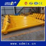 Utilização Industrial de cimento do transportador de parafuso de construção na venda a quente