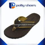 Мужчин из натуральной кожи Bonzer Flip флоп сандалии размер 10