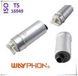 Soem: BMW: 16141183178, Siemens Vdo: 405-005-052-001z, Vemo: Silber-Weiße elektrische V20-09-0416 Aluminiumkraftstoffpumpe geeignet für BMW, Audi, Siemens (WF-4310)