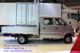 Sinotruk Cdw Euro 2018 1 Mini-LKW des Dieselmotor-einzelner Fahrerhaus-2 der Tonnen-4X2