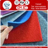 Panno morbido Carpet 400G/M2 con Color Red e Gray ed azzurro e Green