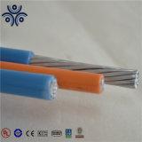 Collegare elettrico di nylon del fodero Thwn/Thhn del conduttore di alluminio