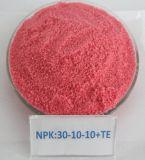 NPK+Te de In water oplosbare n-Power&K-Macht van de Meststof