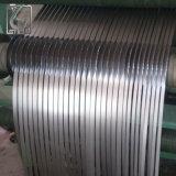 Q235 en acier doux trempés à chaud en acier galvanisé pour la construction de plafond de bande