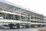 販売のためのセリウムの困惑車の駐車システム