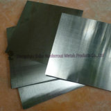 Placa del tungsteno, placa caliente del tungsteno de la venta/precio de la hoja del tungsteno