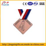 Custom высокого качества сувенирной медаль