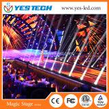 Stadiums-Disco-Hochzeits-Video LED Dance Floor