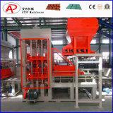 Máquina movente do bloco da cavidade da máquina do tijolo da máquina do bloco Qt4-20