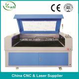 CO2 Laser-Ausschnitt-Maschine China-100W für hölzernen und Acrylausschnitt