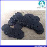 RFID Button Laundry Tag für Multiple Dimensions