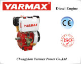 Yarmax 173F du moteur diesel refroidi par air