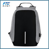 15 polegadas mochila saco anti-roubo para viagens escolares