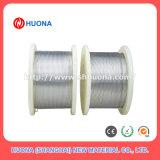 El cable de calentamiento nicromio 80 nicromio