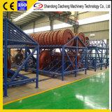 C180 soprador centrífugo Multiestágio com eficiência energética para revestimento de aço