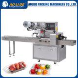 Vers Fruit met de Verpakking van het Voedsel van de Machine van de Verpakking van het Dienblad