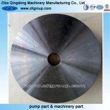 ANSI химического Goulds 3196 насоса вещи в салоне крышка из нержавеющей стали