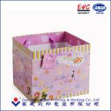 Bolsa de papel para pastel