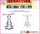 Класс 600~2500 давления уплотнение клапана заслонки
