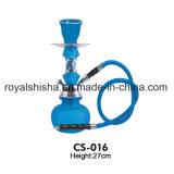 De kleine Goedkope Al Fakher Tabacco Waterpijp van Saudi-Arabië van de Verkoop van de Waterpijp van de Fabrikant Hete