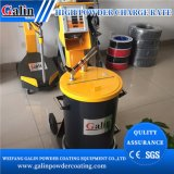 Galinのハイエンド粉のコーティング/スプレー式塗料装置および機械