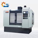 Centro de mecanizado de fresado CNC chino con cambiador automático de herramientas Vmc850