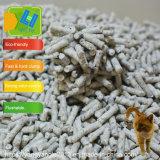 Accesorios para mascotas: Tofu cat litter añadido Carbón activo