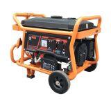 50Hz a 60Hz 2kVA Trifásico generador de gasolina de AC