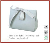 Customized Size Gift Paper Bag with Logo for Gift