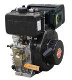 Ym178f solo cilindro refrigerado por aire del motor diesel