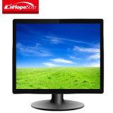 L'arrivée du moniteur d'affichage LCD 17 pouces ordinateur de bureau LCD moniteur LED